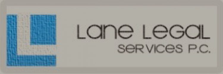 Lane Legal Services